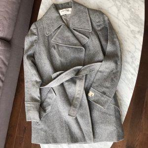 Jaeger Wool coat